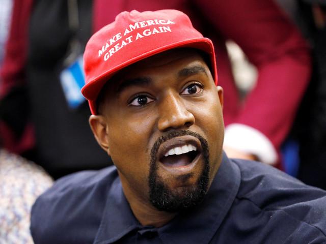 Kanye West foi afastado do Coachella por exigir construção de domo