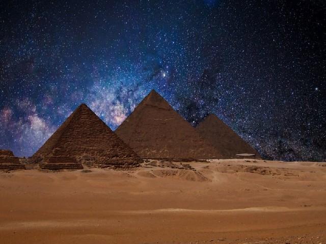 A importância da astronomia para os povos antigos