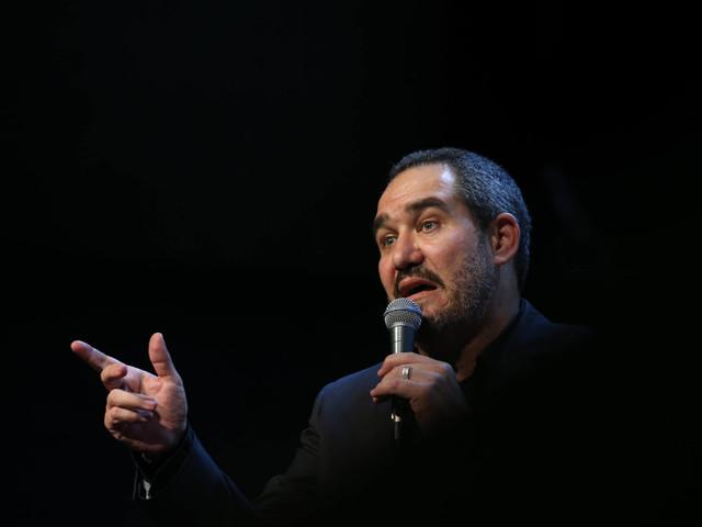 Plateia no RS ficou indignada | Em Gramado, chefe da Ancine diz que suspensão de edital foi 'convite ao diálogo'