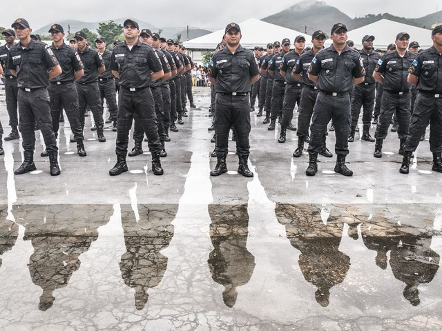 Comment on Number of Military Police Killed in Rio this Year Reaches 126 by State Violence In Bolsonaro's Brazil On The Rise - Right Now News