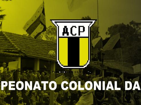 RESULTADOS DA 4ª RODADA DO COLONIAL ACP 2017