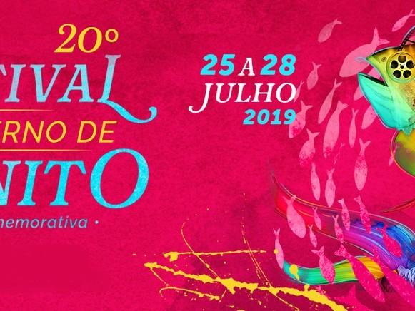 Festival de Inverno de Bonito tem show de Chrystian e Ralf, teatro e dança a partir desta quinta-feira