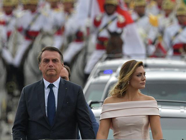 NYT publica primeiro editorial sobre o governo Bolsonaro