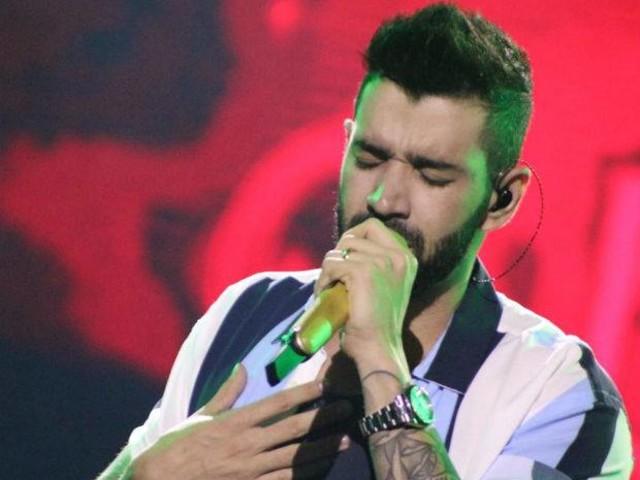 Gusttavo Lima encerra Festival de Verão com repertório recheado de hits da sua carreira