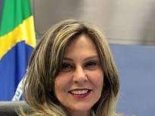 Aras nomeia Lindora Maria Araújo como coordenadora da Lava-Jato