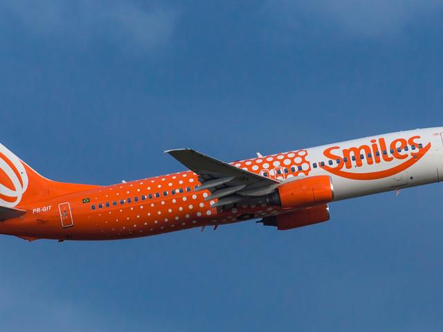 Smiles oferece até 70% de bônus nas transferências de pontos de cartão, mais 10% de desconto em voos da Copa Airlines