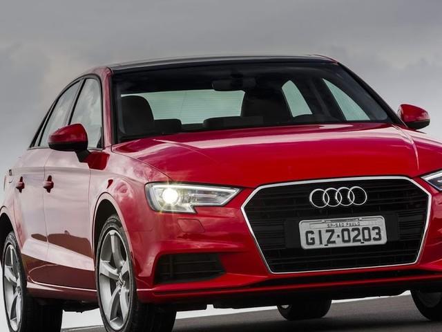 Audi A3 Sedan 2017: preços, especificações e desempenho