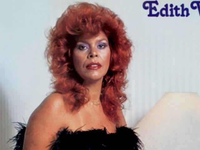 Edith Veiga - Pensando em ti (LP 1982)