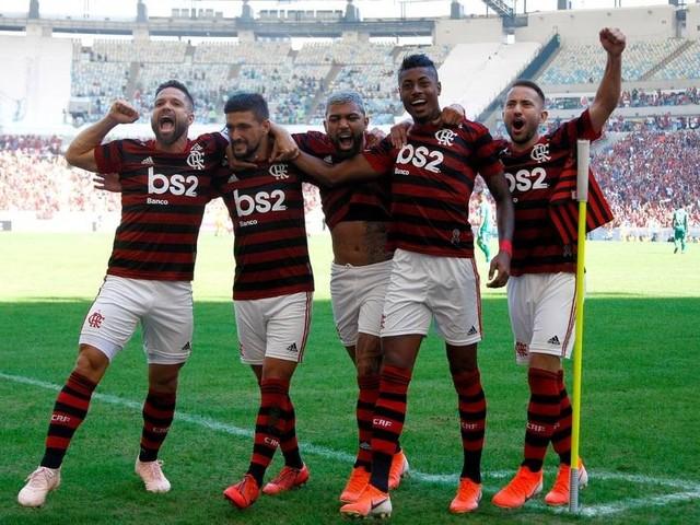 Com Flamengo, sites de apostas já patrocinam metade da Série A