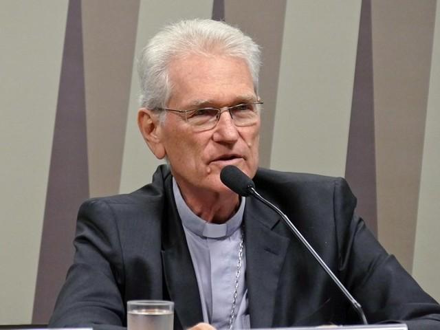 'Sínodo é encontro da Igreja com a Igreja', diz secretário-geral da CNBB
