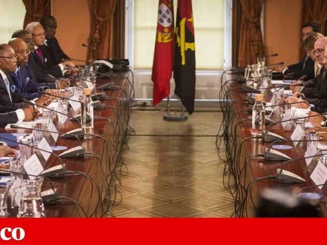 Dívidas às construtoras portuguesas estão a preocupar FMI em Angola