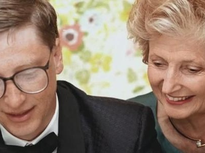 História pouco conhecida | Como Mary Maxwell, mãe de Bill Gates, ajudou a Microsoft a decolar