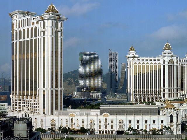 Macau promete concurso para concessionárias do jogo em 2022