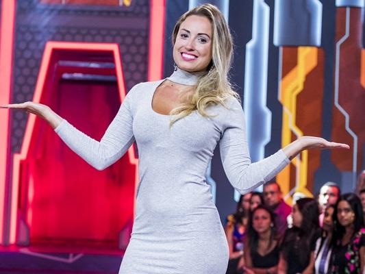 Jéssica do BBB18 causa ao revelar futuro na TV Globo