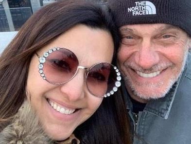 Viúva de Ricardo Boechat revela o que vem fazendo para superar a morte do marido