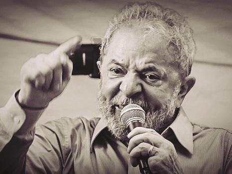 Por que o ex-presidente Lula está sofrendo censura?