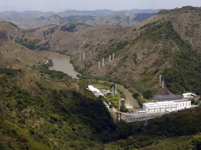 Manutenção da Light pode afetar abastecimento de água no Rio e em outros municípios