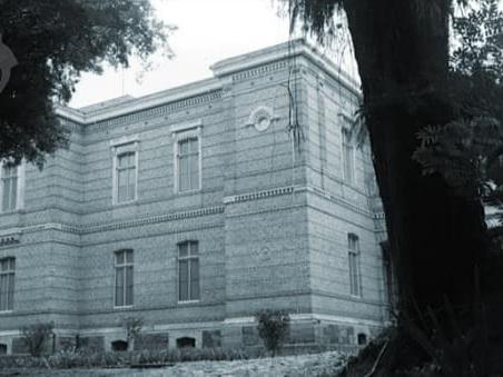 MUSEU ASSOMBRADO