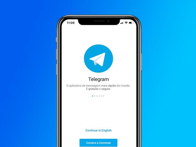 Saiba como encontrar grupos no Telegram