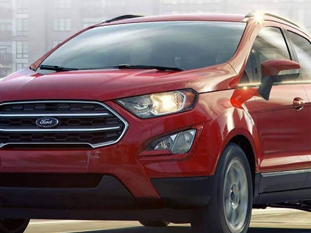 Ford EcoSport FreeStyle 2018 Automática: preço, consumo