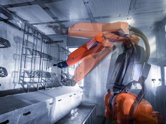 Se a QuartaRevolução Industrial é a resposta, cibersegurançaé a pergunta