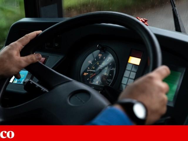"""Cláudia Simões reage a agressão de motorista da Vimeca: """"Nem eu nem a minha família temos nada a ver com isto"""""""