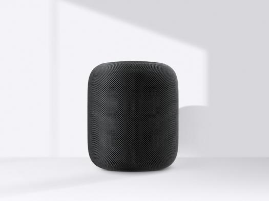 Apple confirma lançamento do HomePod para o dia 9 de fevereiro