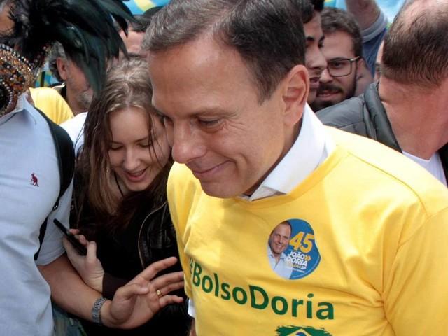 Nabil Bonduki | Caso das cartilhas: Doria se iguala a Bolsonaro