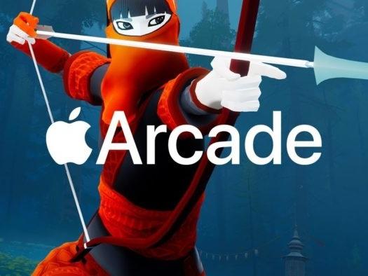 Estes são os jogos para Apple Arcade confirmados até agora