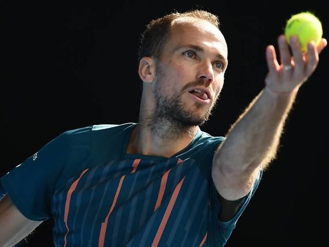 Soares comenta jogo duro contra britânicos e projeta oitavas em Melbourne