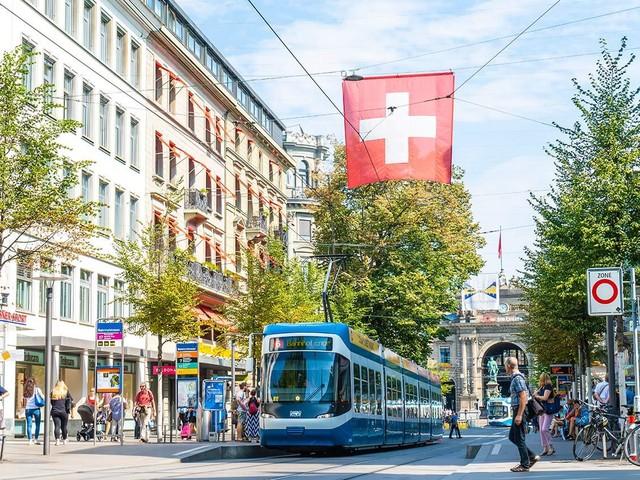 Europa 2×1 em Classe Executiva! Passagens para Suíça mais Alemanha na mesma viagem a partir de R$ 4.930 voando Swiss ou Lufthansa!