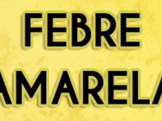 OPAS/OMS : Atualmente existe a possibilidade do Brasil passar a ter também a transmissão urbana da febre amarela