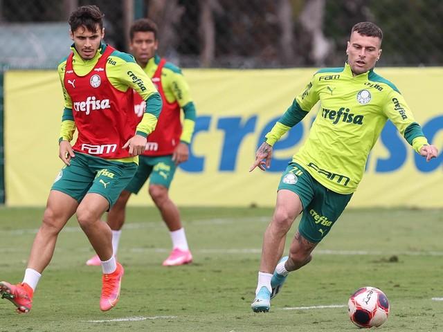 Invicto como visitante na temporada, Palmeiras está a um gol do 5.000º pelo Paulista