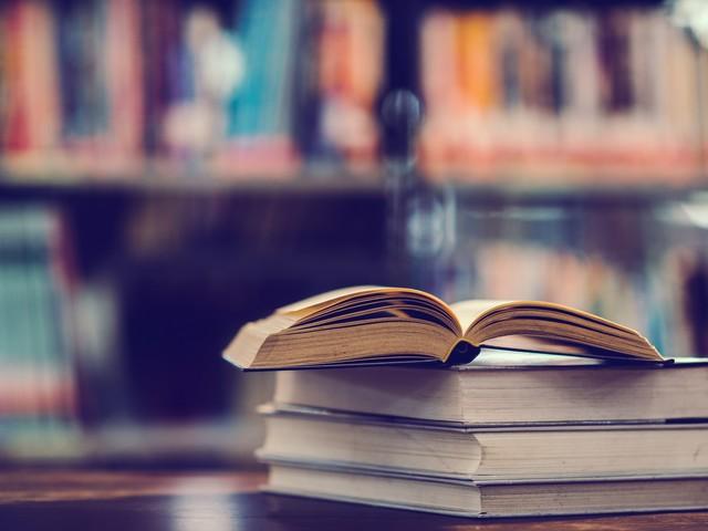 O dia do livro e a leitura no vestibular