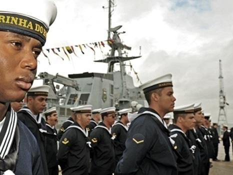 Concurso da Marinha tem 645 vagas e salário de R$ 8,9 mil