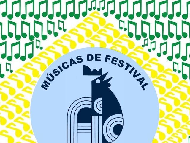 Vários artistas - Músicas de festival - Vol. 2 (2017)