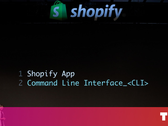 Inside Shopify's brave API gamble