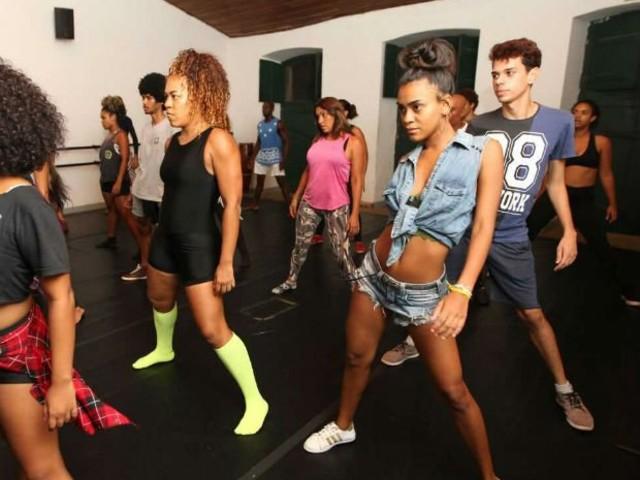 Funceb abre mais de 250 vagas para Cursos Livres da Escola de Dança