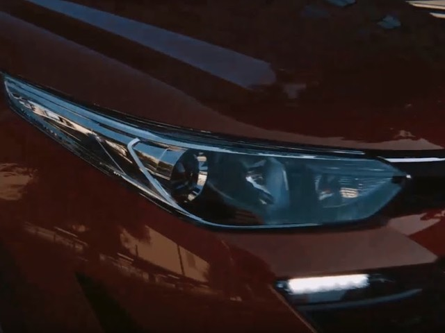 Toyota Yaris já tem hotsite no Brasil e vídeo teaser