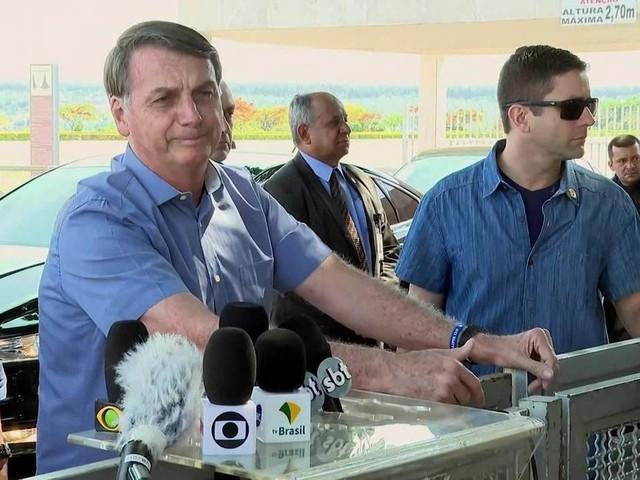 Bolsonaro diz que está 'quase tudo pronto' para proposta de reforma administrativa