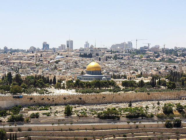 Países muçulmanos reclamam reconhecimento de Jerusalém Leste como capital da Palestina