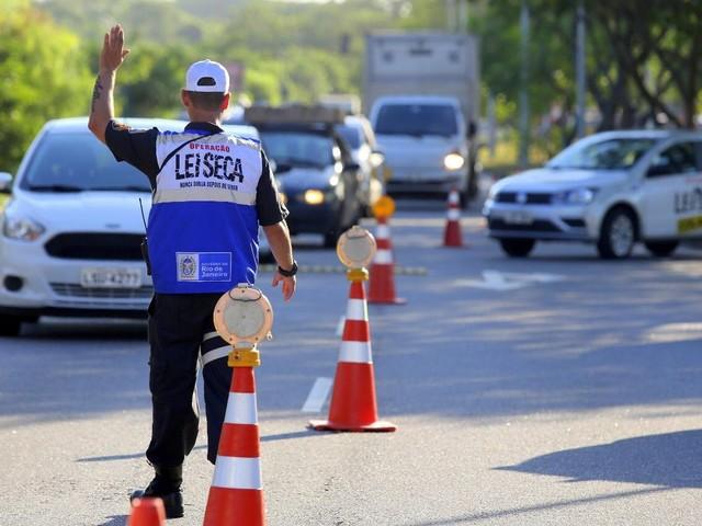Lei Seca dá início à Operação Verão, com fiscalizações diurnas no RJ