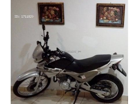 Vendo Moto Honda FALCON NX400