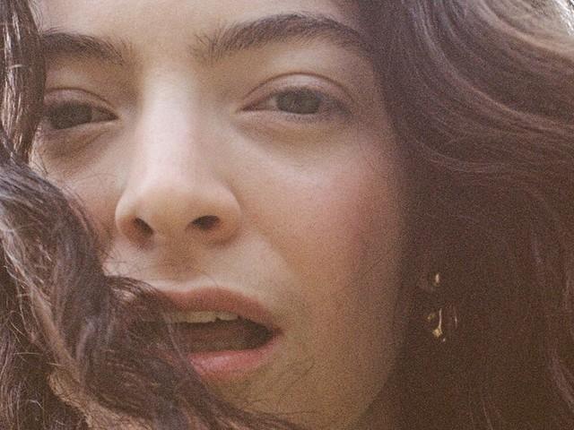 "Lorde lança a deliciosa baladinha ""Stoned at the Nail Salon"""