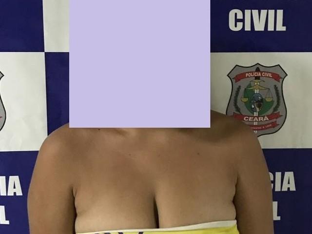 Polícia Civil de Sobral em Ação!