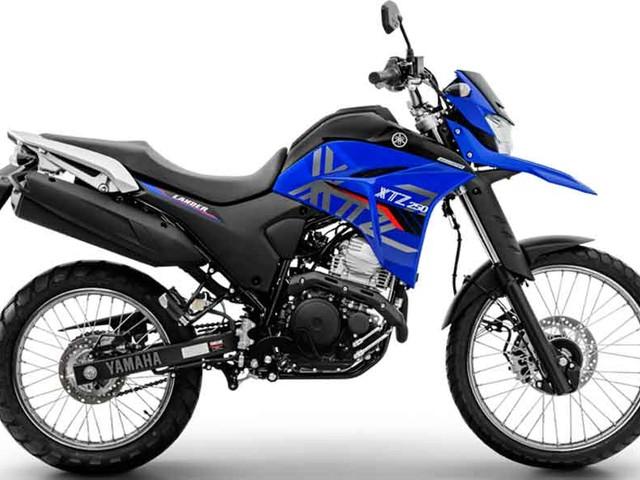 Com freios ABS, nova Yamaha Lander 250 2019 parte de R$ 16.990