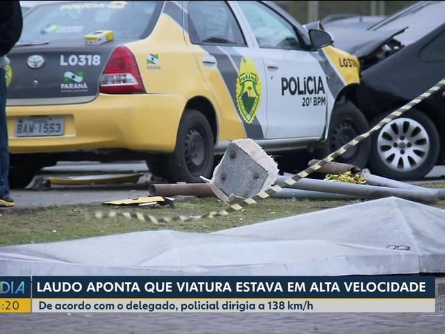 VÍDEOS: Bom Dia Paraná de terça-feira, 23 de outubro