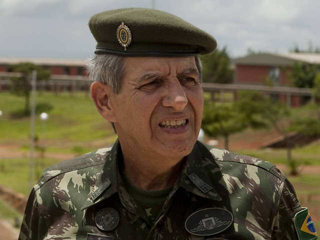 """The Amazon Belongs to Brazil and not Humanity,"" says Brazilian General"