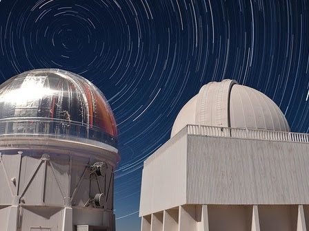El Dark Energy Survey hace públicos los datos de sus tres primeros años