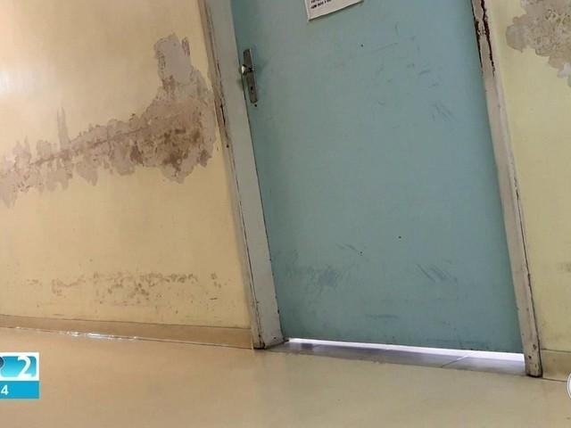 Novas denúncias mostram condições precárias no Hospital do Servidor Público Municipal